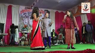 diwakar dwivediहम हई अजोधिया के सीधा साधा पंडाstage show 2018pankaj music