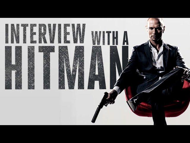 Interview with a Hitman (ACTION I Spielfilm kostenlos in voller Länge, ganzer Film auf Deutsch)