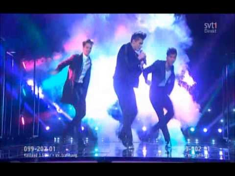 Melodifestivalen 2013 Final Recap - All 10 Songs