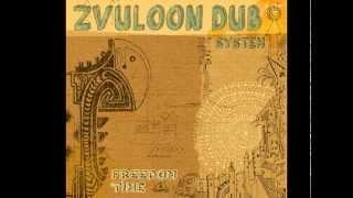 06 -Zvuloon Dub System - African Drums
