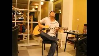 Tan biến Mã Đức Guitar Cover - YouTube.FLV