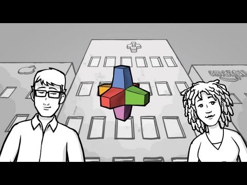 From Idea to Business - Animated Series