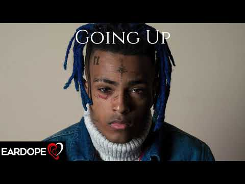 XXXTENTACION - Going Up *UNRELEASED NEW SONG 2018*