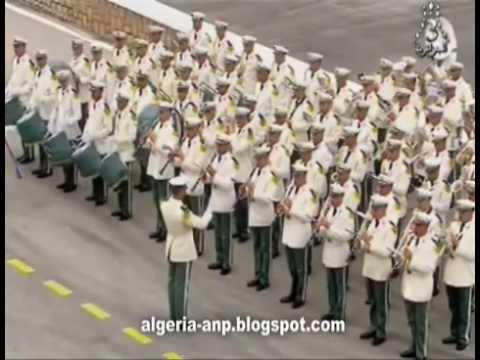 Armée Algerienne | Algerian Army 2016