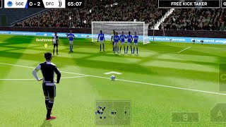 Dream League Soccer 2020 Android Gameplay #9