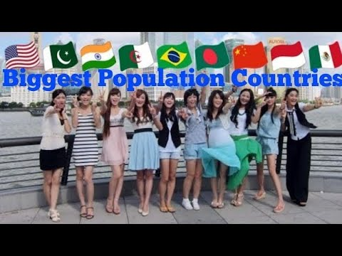 top10,-countires-with-the-highest-population,-2019,-world-population,-comparison,