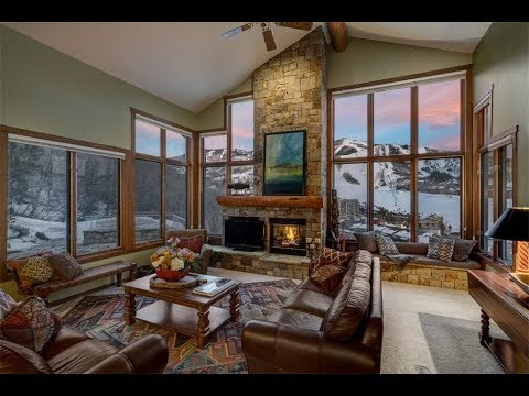 The Sunday Home Residence in Steamboat Springs, Colorado | Sotheby's International Realty