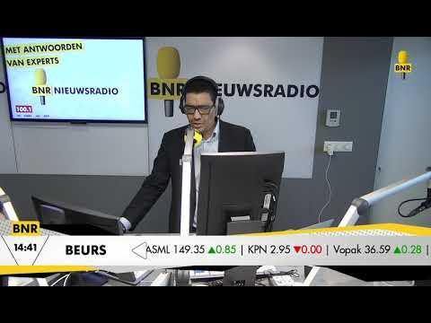 Jörgen Raymann zet luisteraar op zijn plaats