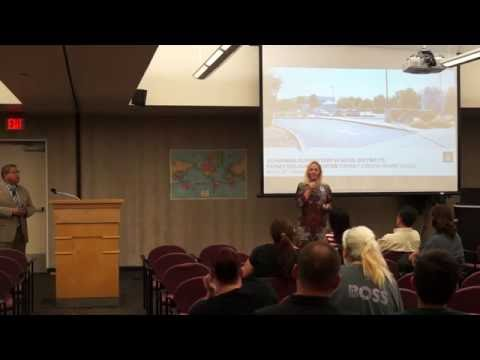 Challenger School Temporary Closure Parent Meeting