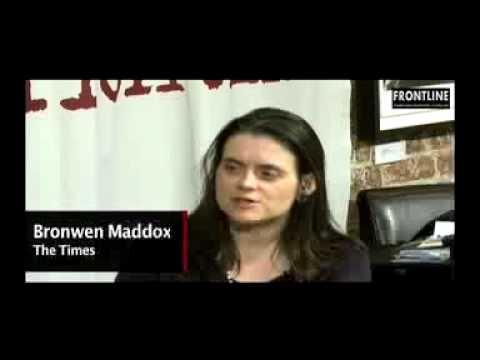 Highlights: Media Talk: Afghanistan