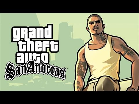 GTA San Andreas PARÓDIA! (By:. Peti) letöltés