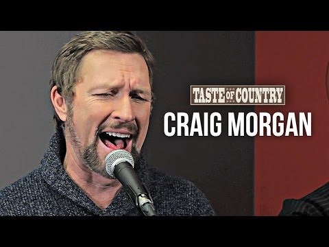 Craig Morgan Sings 'Wake Up Lovin' You'