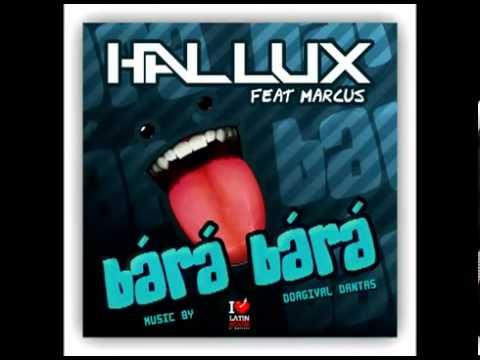 CRIADORES DO HIT  - BARA BERE - HALLUX MAKENZO ft Marcus VIDISCO