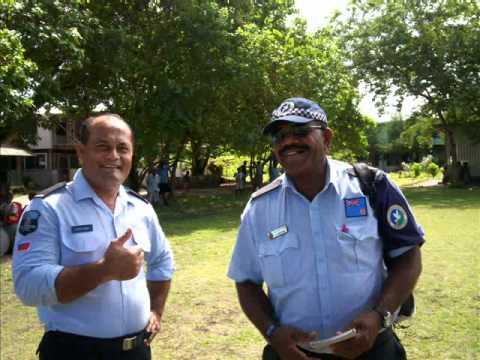 RAMSI, Taro Police, Solomon Islands