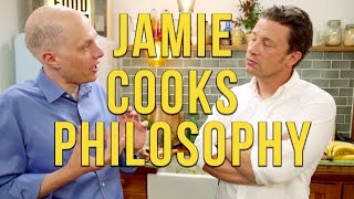 """""""Jamie Cooks Philosophy"""" - A Proposal"""