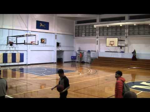 Varsity Girls Basketball MAC vs Chung Shan Medical