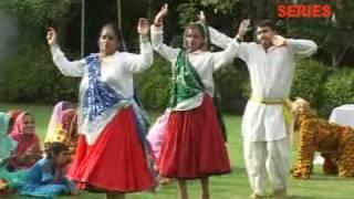 Haryanvi Bhajan ( Jai Mata Di) Hey Jagdambey