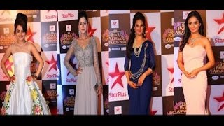 Star Parivaar Awards 2016 | When TV Bahus Turned Gorgeous Babes