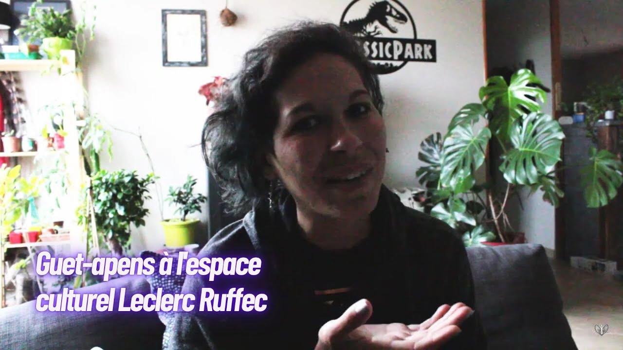 🎉 Showtime #12   Guet-apens à l'espace culturel Leclerc Ruffec...