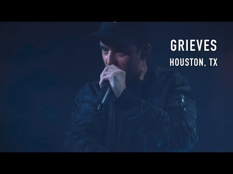 Grieves Performs 'What It Dew', 'No Matter What', 'Boop Bop Da Willy Willy' + More | Grieves Live