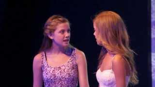 WHO WILL LOVE ME AS I AM - Side Show: Mallory Bechtel, Hannah Seay