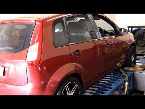 Ford Figo 1.4 TDCi Performance Chip Tuning - ECU Remapping