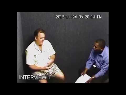 Michael Dunn Full Police Interview