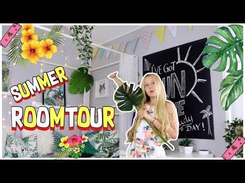 summer-roomtour-2019...ich-zeige-alles-🌴-|-mavie-noelle-dekoration