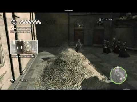 Assassins Creed 2 Stunts - YouTube