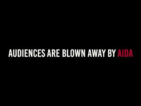 Houston Grand Opera's AIDA - Audience Reactions