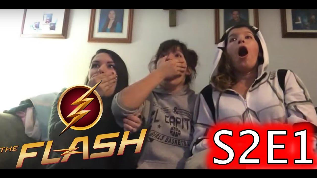 Download The Flash S2E1