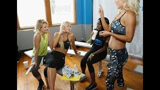 Naomi WWE RAW Women