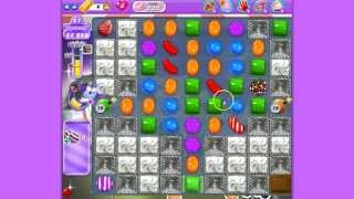 Candy Crush Saga DreamWorld level 232