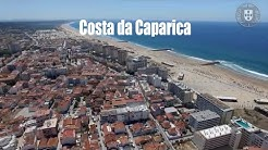 Costa da Caparica -  Best beach near Lisbon