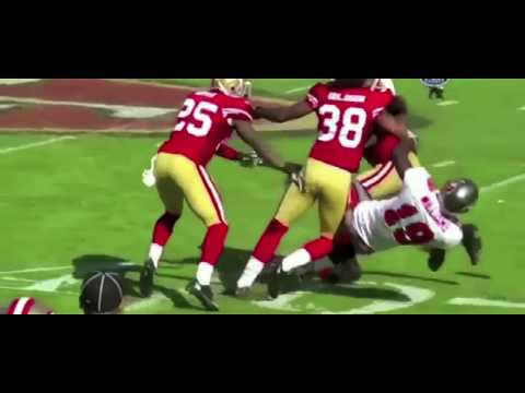 49ers Best Defense HD 2011-13