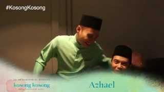 Cover images Kosong Kosong - Ucapan Ramadan Azhael