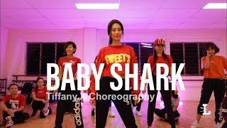 Baby Shark -Dede Sabunge/ Remix Clickmore / Tiffany.X Choreography