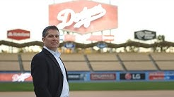 The story of gay L.A. Dodgers executive Erik Braverman