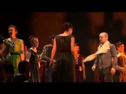 Brindisi  (La Traviata Acte I)
