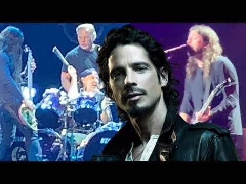 Bodhi - SOUNDGARDEN, AUDIOSLAVE, TEMPLE OF THE DOG: Chris Cornell Tribute (Video)