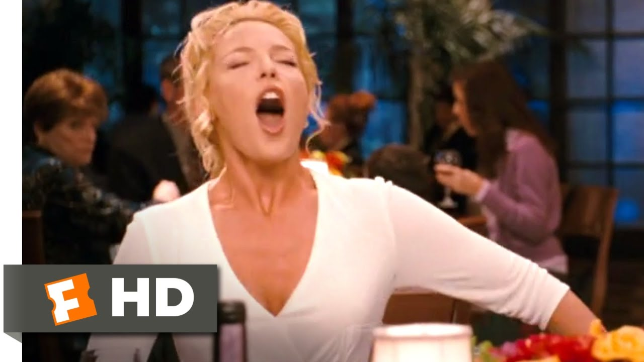 Download The Ugly Truth (2009) - Vibrating Panties Scene (6/10) | Movieclips