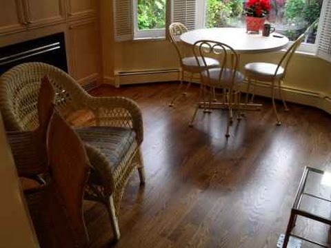 Floating hardwood floors pros and cons youtube for Hardwood flooring pros and cons
