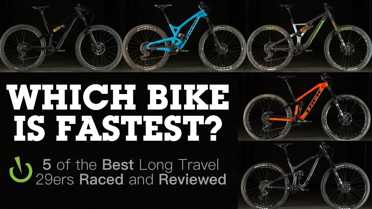 88d983a6b7a Vital MTB Test Sessions: Five of the Best Long-Travel Enduro 29ers Raced  and Reviewed - Mountain Bikes Feature Stories - Vital MTB