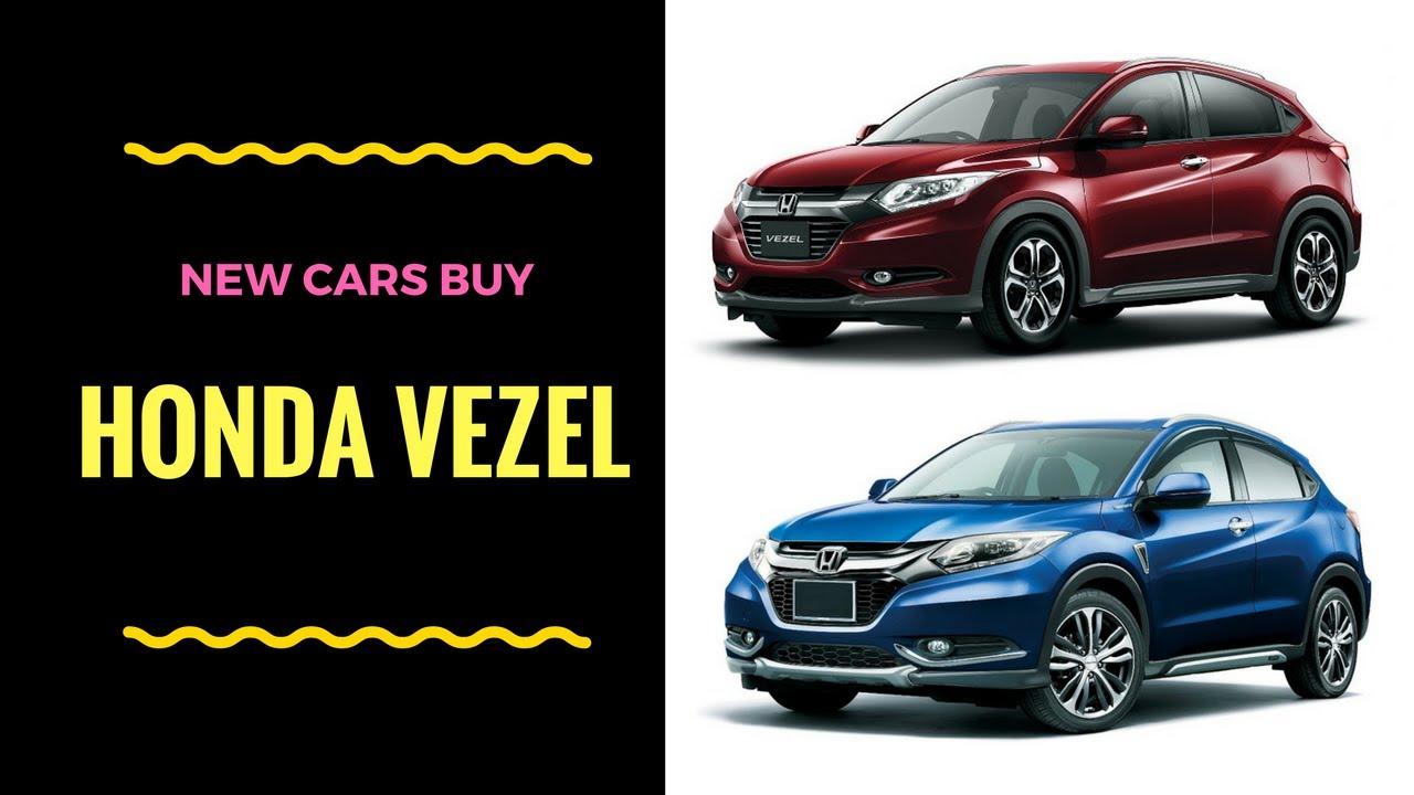 2018 honda vezel. plain vezel 2018 honda vezel  concept hybrid new  cars buy on honda vezel n