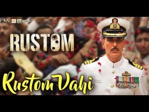Rustom Vahi - Official HD Video   Rustom   Akshay Kumar, Ileana D'cruz & Esha Gupta