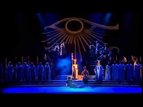 Aida Act 4 Mezzo Soprano 양송미 Songmi YANG