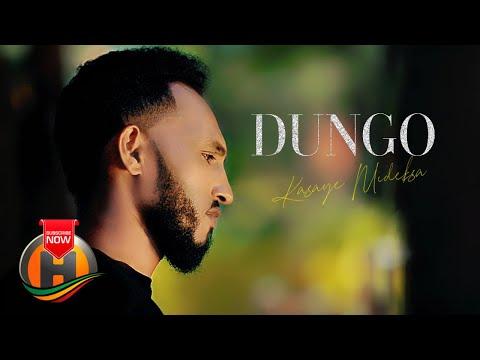 kasaye-mideksa---dungo---new-ethiopian-music-2021-(official-video)