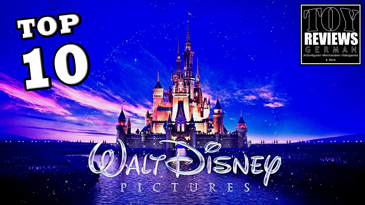 Disney Filme Stream German