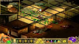 Throne Of Darkness - PC Gameplay