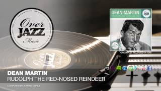 Dean Martin - Rudolph The Red-Nosed Reindeer (1959)